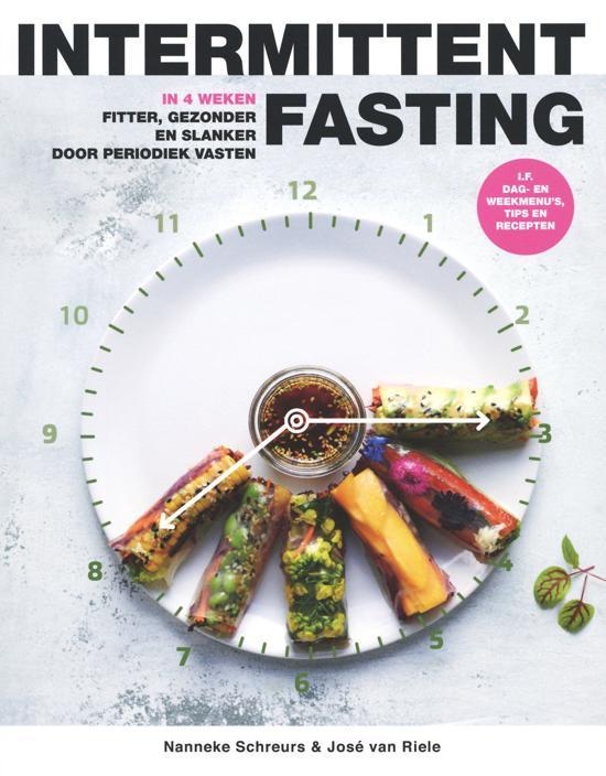 Recensie: Intermittent Fasting