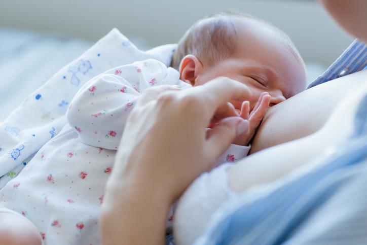 Minder allergie bij baby's met goed darmmicrobioom