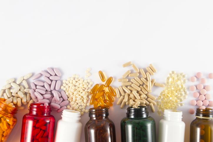 Voedingssupplementen: Baat het niet, dan schaadt het (mogelijk) wél