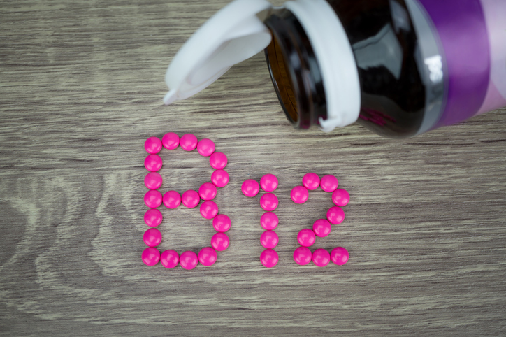 Onrust over waarschuwing vitamine B12
